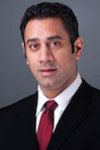 Picture of orthopaedic surgeon Sridhar Durbhakula, M.D.