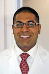 Picture of orthopaedic surgeon Vishal A.D. Ganesh, M.D.