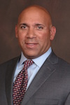 Picture of orthopaedic surgeon Miguel A. Berastain Jr., M.D.