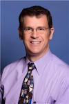 Picture of orthopaedic surgeon Mark D. Mackey, M.D.