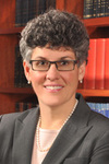 Picture of orthopaedic surgeon Marcy W. Clements, D.O.