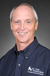 Picture of orthopaedic surgeon Donald Ames, M.D.