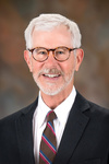 Picture of orthopaedic surgeon Richard A. Knackendoffel, D.O.