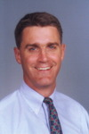 Picture of orthopaedic surgeon J Brittan Rogers, M.D.