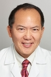 Picture of orthopaedic surgeon Edward C. Yang, M.D.