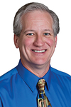 Picture of orthopaedic surgeon Russell A. Flint, M.D.
