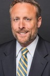 Picture of orthopaedic surgeon Cyril F. Kruse, M.D.