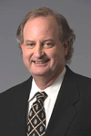 Picture of orthopaedic surgeon Carl A. Hicks, M.D.