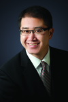 Picture of orthopaedic surgeon David Hoang, M.D.