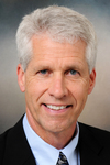 Picture of orthopaedic surgeon Peter Buck, M.D.