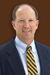 Picture of orthopaedic surgeon Jeffrey W. Akeson, M.D.