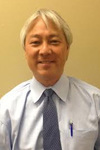 Picture of orthopaedic surgeon Brian L. Fong, M.D.