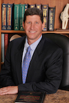 Picture of orthopaedic surgeon Steven E. Naide, M.D.
