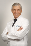 Picture of orthopaedic surgeon Jay Lipke, M.D.