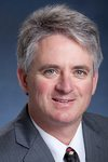 Picture of orthopaedic surgeon Robert E. Blais, M.D.