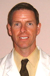 Picture of orthopaedic surgeon John D. Lehman, M.D.