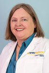 Picture of orthopaedic surgeon Mary A. Haus, M.D.