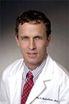 Picture of orthopaedic surgeon Jeffrey Mulholland, M.D.