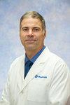 Picture of orthopaedic surgeon Matthew C. Bernhard, M.D.