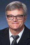Picture of orthopaedic surgeon Bradley R. Adams, D.O.