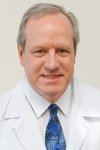 Picture of orthopaedic surgeon William O. Thompson, M.D.
