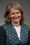 Picture of orthopaedic surgeon Elizabeth A. McLarney, M.D.