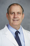 Picture of orthopaedic surgeon Paul L. Weidner, M.D.