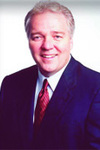 Picture of orthopaedic surgeon J. Paul Maddox, M.D.