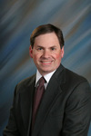 Picture of orthopaedic surgeon Gordon T. Hardy, M.D.