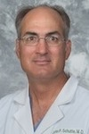 Picture of orthopaedic surgeon John P. Schutte, M.D.