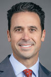 Picture of orthopaedic surgeon Todd R. Wurth, M.D.
