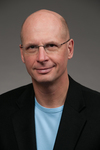 Picture of orthopaedic surgeon Ronald Christopher, M.D.