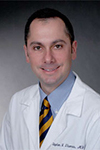 Picture of orthopaedic surgeon Stephen Thomas, M.D.