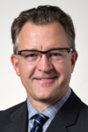 Picture of orthopaedic surgeon Brian S. Edkin, M.D.