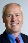 Picture of orthopaedic surgeon Fulton C. Kornack, M.D.