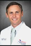 Picture of orthopaedic surgeon Matti Palo, M.D.
