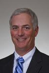Picture of orthopaedic surgeon John Burvant, M.D.