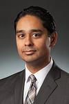 Picture of orthopaedic surgeon Rajesh K. Jain, M.D.
