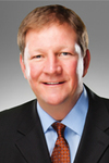 Picture of orthopaedic surgeon Brian C. Aamlid, M.D.