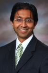 Picture of orthopaedic surgeon Sambhu N. Choudhury, M.D.