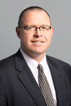 Picture of orthopaedic surgeon Michael Rauh, M.D.