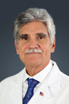 Picture of orthopaedic surgeon Peter W. Hughes, M.D.
