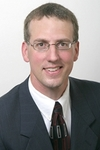 Picture of orthopaedic surgeon Christopher E. Mutty, M.D.