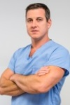 Picture of orthopaedic surgeon Christopher J. Bellicini, D.O.