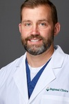 Picture of orthopaedic surgeon Martin Hilton, M.D.