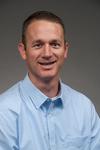 Picture of orthopaedic surgeon Jeffrey L. Bush, M.D.