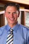Picture of orthopaedic surgeon Joel August. Moore, M.D.