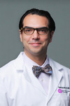 Picture of orthopaedic surgeon Nader Paksima, D.O.