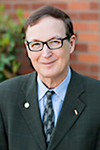 Picture of orthopaedic surgeon James W. Pritchett, M.D.
