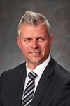 Picture of orthopaedic surgeon Derick M. Johnson, D.O.
